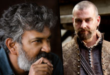 Ray Stevenson to play Villain in Rajamouli RRR