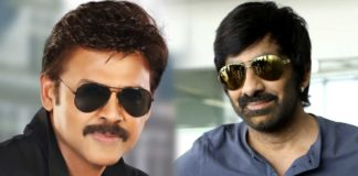 Rejected by Venkatesh, Accepted by Ravi Teja