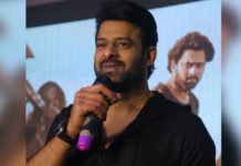 Saaho effect strikes hard on Prabhas's next