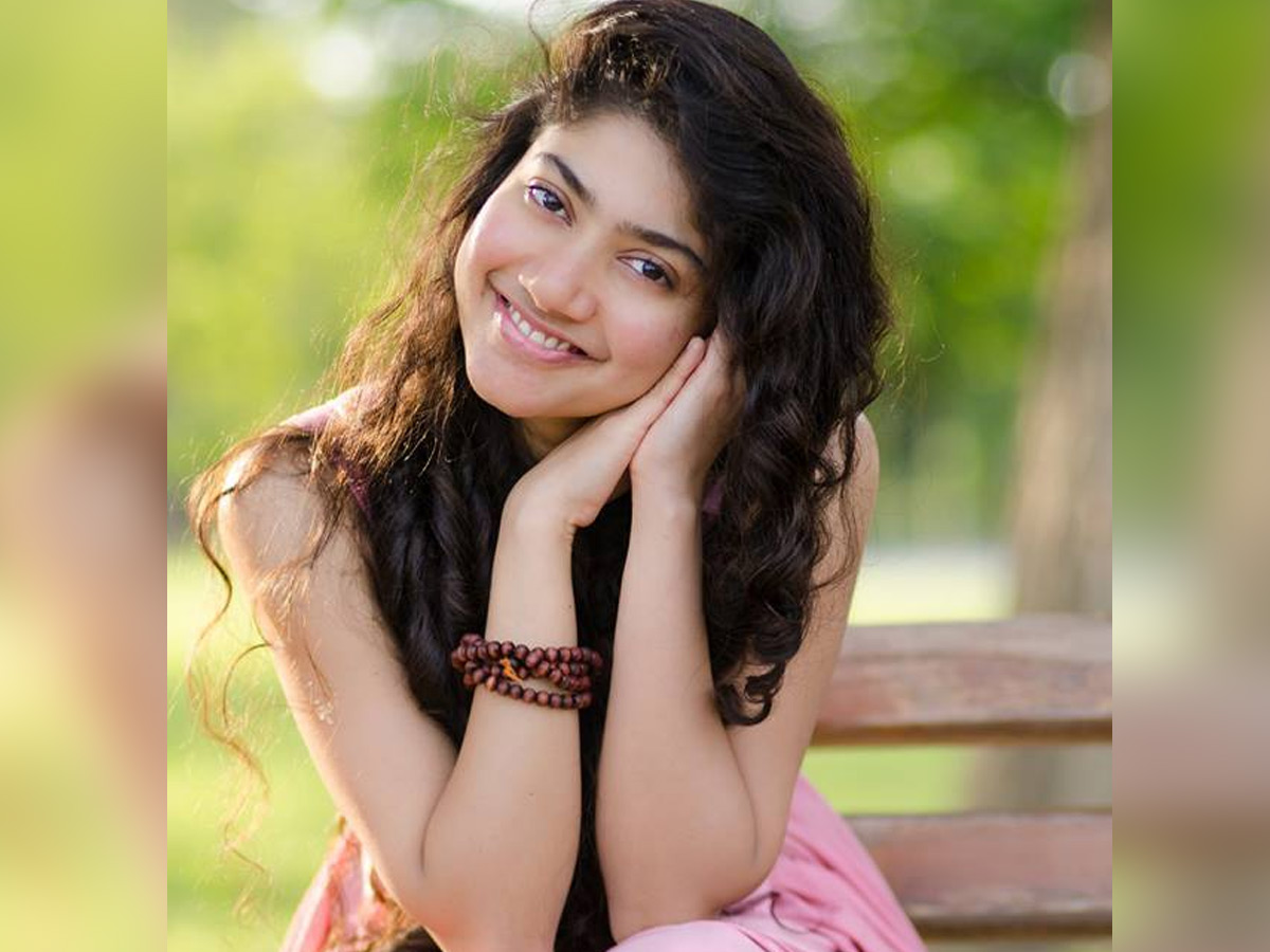 Sai Pallavi in Asuran director Netflix anthology