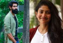 Sai Pallavi to catch Rana Daggubati in New year