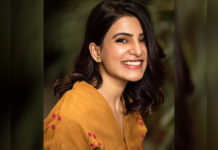 Samantha Akkineni- A terrorist for Family Man