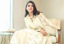 Samantha Akkineni trying to turn Production Friendly