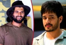Same storyline for Vijay Deverakonda and Akhil films