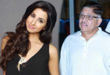 Sanjjanaa Galrani Adult Sensation with Allu Aravind