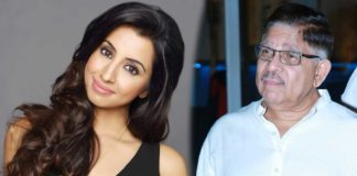 Sanjjanaa Galrani Adult Sensation with Allu Aravind