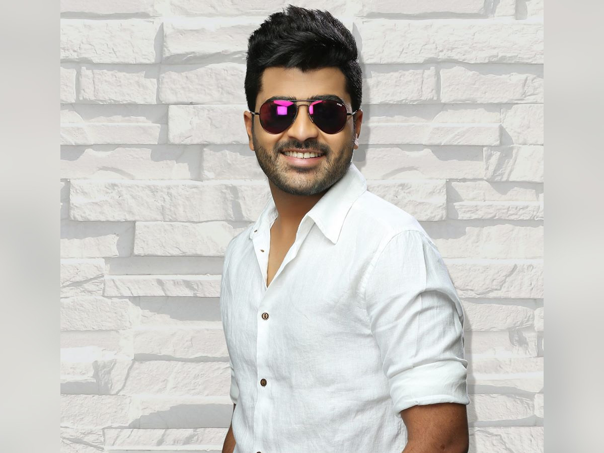 Sharwanand is the reason behind it