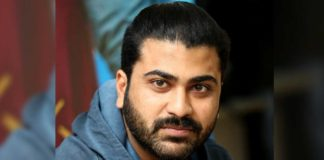 Sharwanands next being shot at green paddy fields