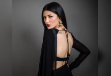 Shruti Haasan confused about her career