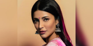 Shruti Haasan revealed Krack Big Twist