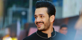 So That's the Secret Project of Akhil Akkineni