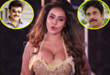 Sri Reddy: Smell my P*nty, I gift to Nagarjuna and Chiranjeevi