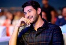Straight fourth 100 crore film for Mahesh Babu
