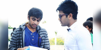 Sujeeth requests Sharwanand to work with him