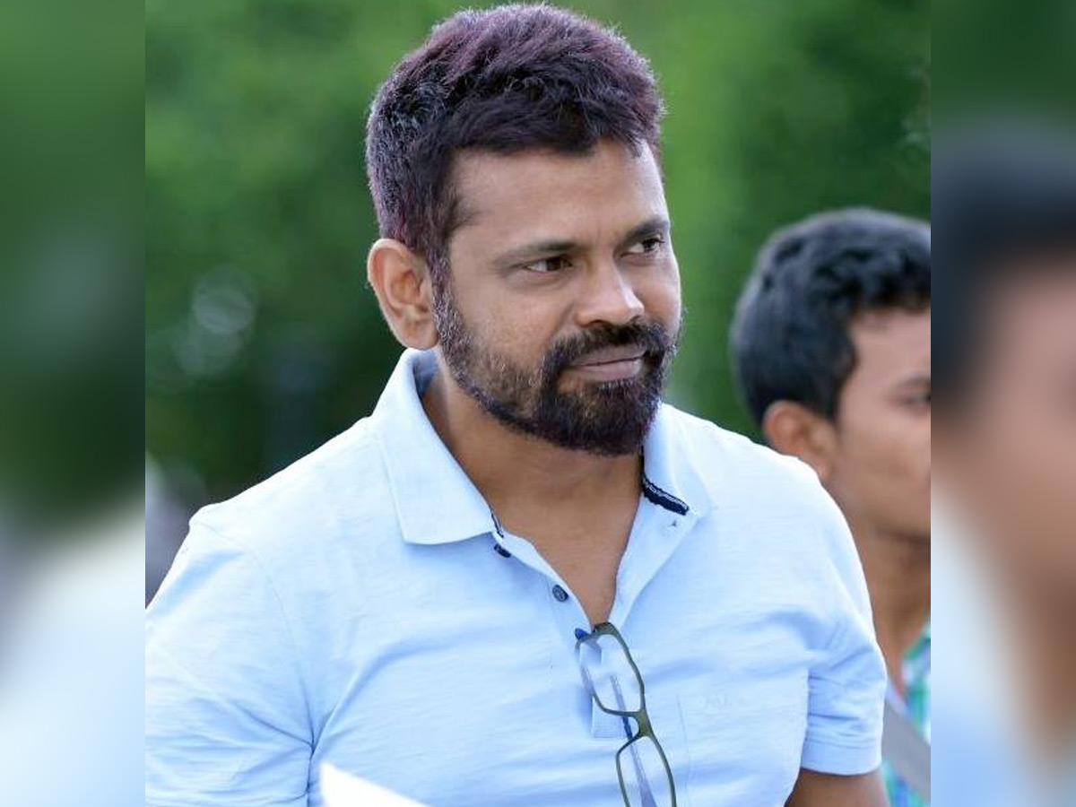 Sukumar is the only director who trusts him