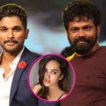 Sukumar not leaving Pujita Ponnada, ropes her in Allu Arjun film