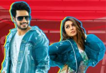 Sundeep Kishan arranges premiers for his next... Confidence or Over Confidence