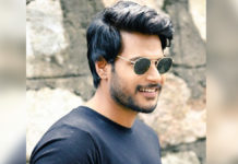 Sundeep Kishan talks about love life & date with actress