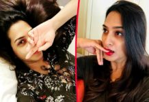 Surekha Vani is not in a Mood to do that