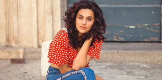 Taapsee Pannu talks about her relationships, life partner and marriage