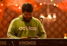 Thaman is well excited for November! Why?
