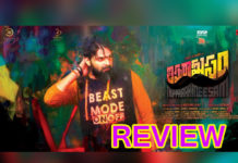 Thipparaa Meesam Movie Review
