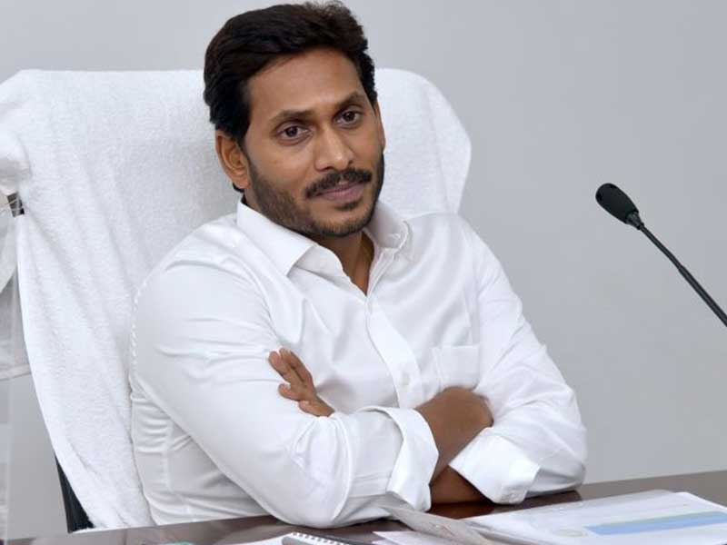 Though he is AP CM, Jagan has to appear in court every Friday