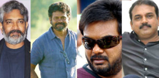Flash News : Tollywood directors need work