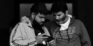Trivikram keen to build Thaman's brand.. Why?