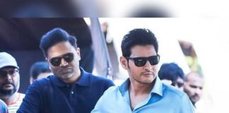 Vamsi Paidipally poking his nose into Sarileru Neekevvaru