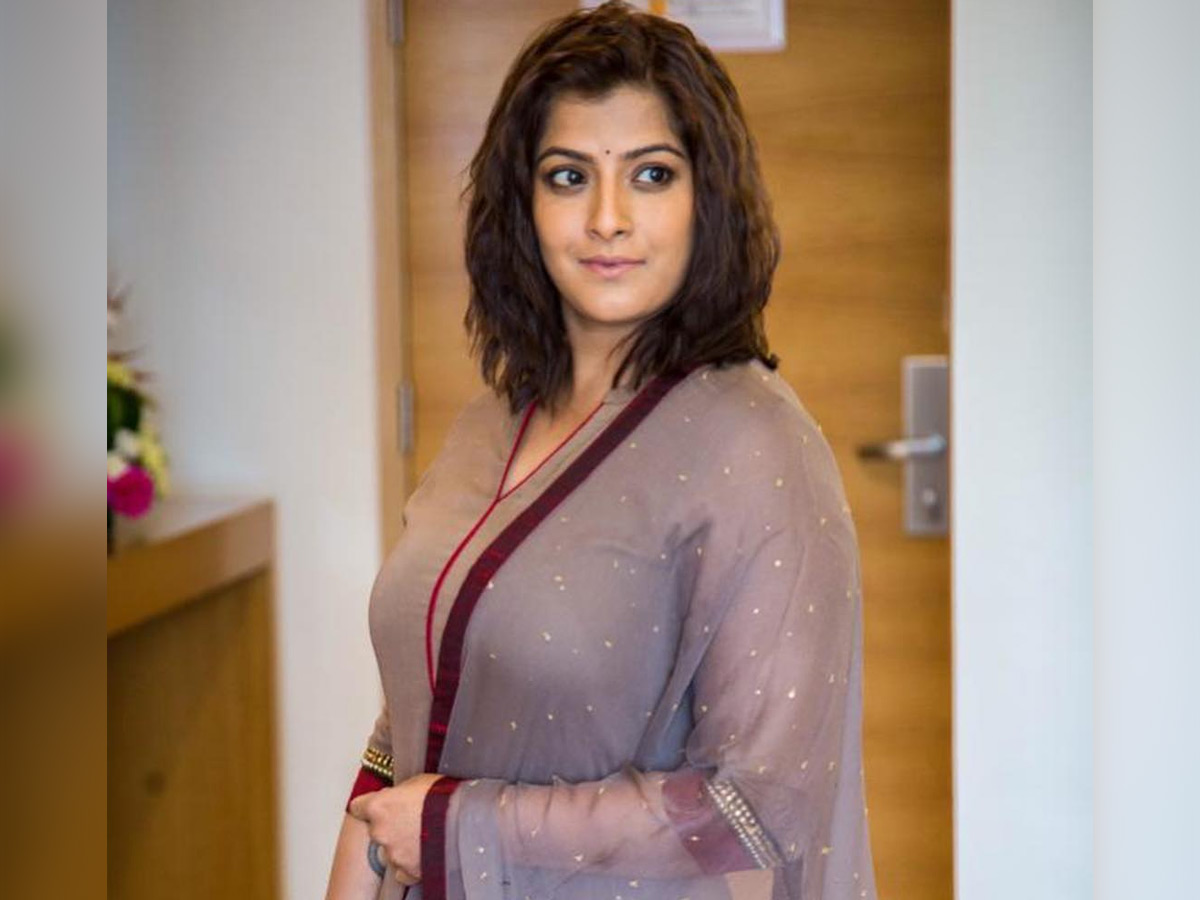 Will this Tamil actress find success in Tollywood