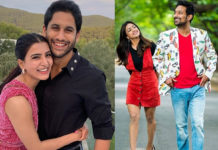 Varun Sandesh and Vithika Sheru grab Naga Chaitanya and Samantha film offer