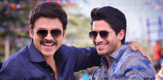 Venkatesh & Naga Chaitanya remuneration for Venky Mama