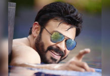 Venkatesh ask to register for special birthday treat?