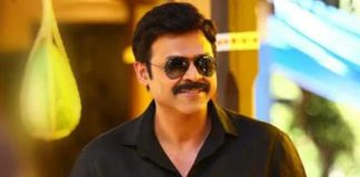 Venkatesh to utter Hyderabadi lingo