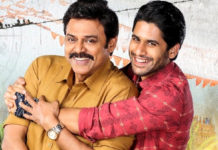 Venky Mama First Review Out