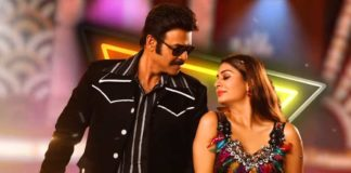 Venky Mama Yennallako Song talk Venkatesh and Payal Rajput retro look highlight