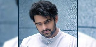 What's delaying Prabhas  to go to shoot