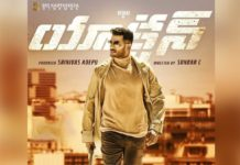 Whooping price for Vishal Action