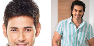Why Mahesh Babu did not attend Ashok Galla's debut movie launch?