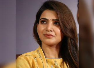 Why is Samantha not signing any film?