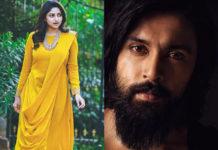 it's Rachita Ram for Kalyaan Dhev