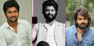 After Nani, Now Vijay Deverakonda for Kartikeya