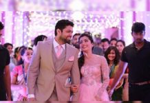 After Rakshit, now Rashmika opens up about breakup