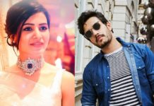 Akhil to narrate his love story to Samantha?