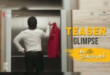 Ala Vaikunthapurrammuloo Teaser Glimpse Allu Arjun Ramp Walk on Office Table