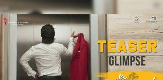 Ala Vaikunthapurrammuloo Teaser Glimpse Allu Arjun Ramp Walk on Office Table