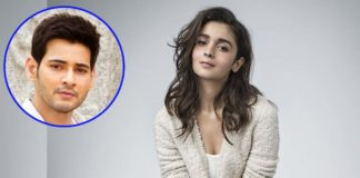 Alia Bhatt in Mahesh Babu production venture?