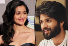 Alia Bhatt is completely in love with Vijay Deverakonda