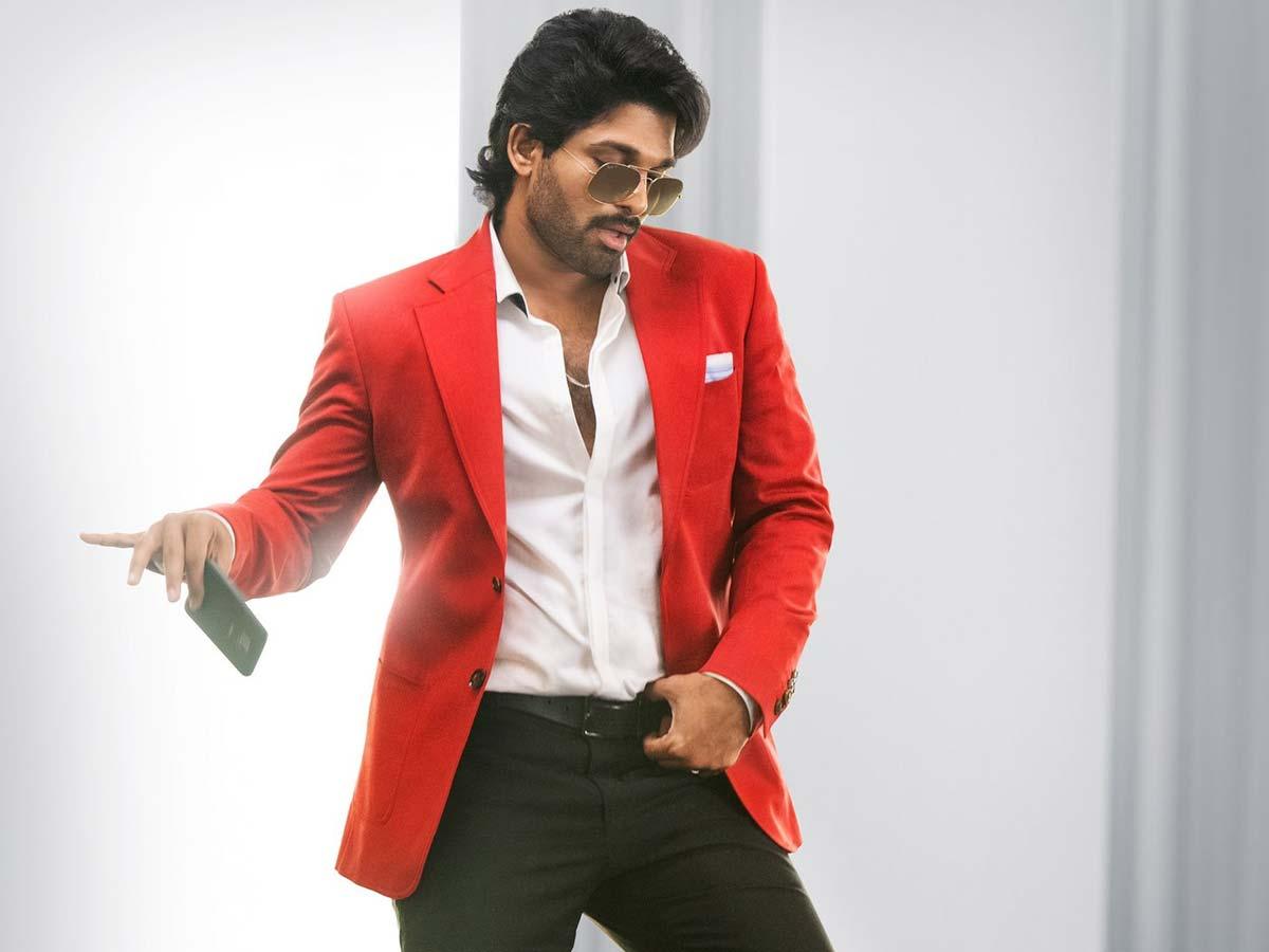 Allu Arjun Gang to eliminate in an encounter?